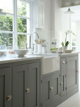 grout dove grey cabs