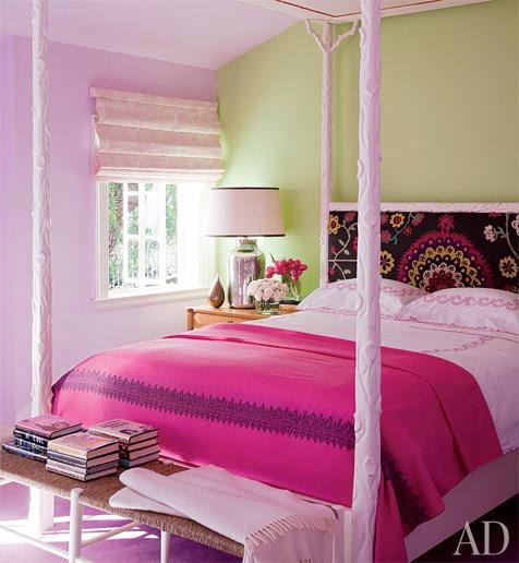 Laney Dunham room
