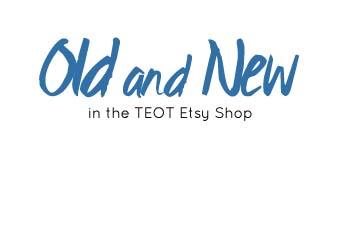 Old&New Etsy Head