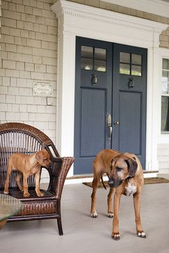 The Very Best of...Front Door Colors