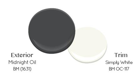 Conn duplex paint color