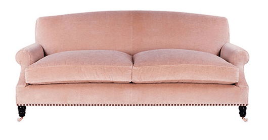 Burlingame Sofa by Madeline Stuart