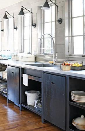 sconces kitchen12