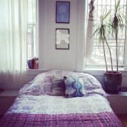 Eskayel Galaxy bedding teen dream style