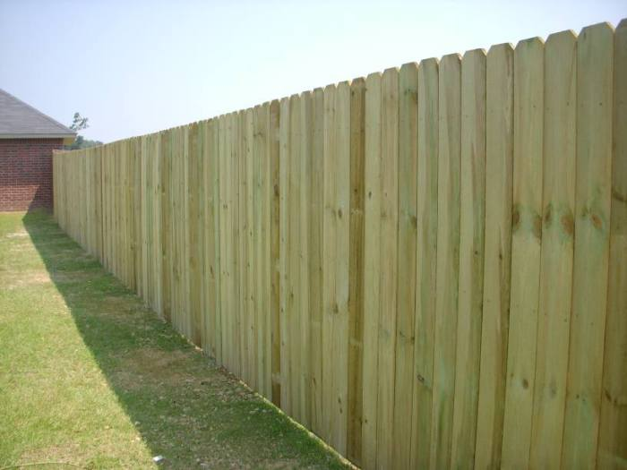 Treated-Pine-Privacy-Fence