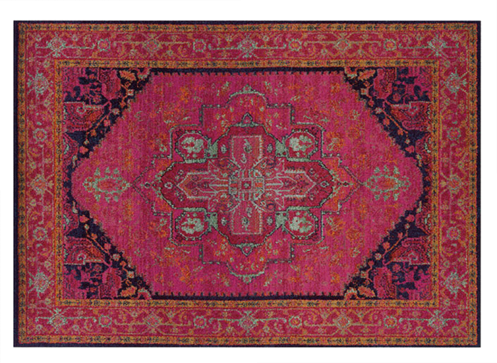 Persian-Rug-Love-by-The-Estate-of-Things