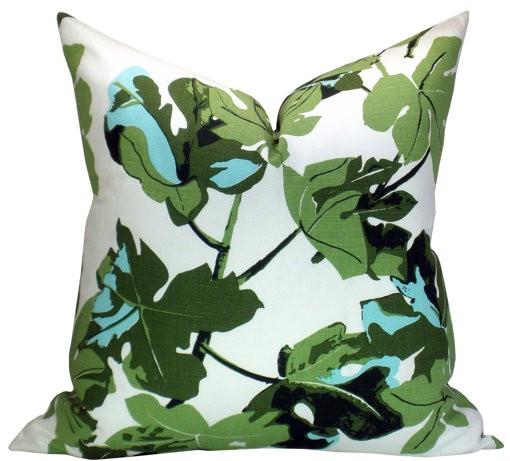Peter Dunham Fabric Pillow