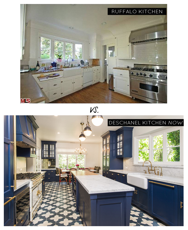 ruffalo kitchen comparison