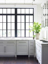Black Frame Windows | The Estate of Things
