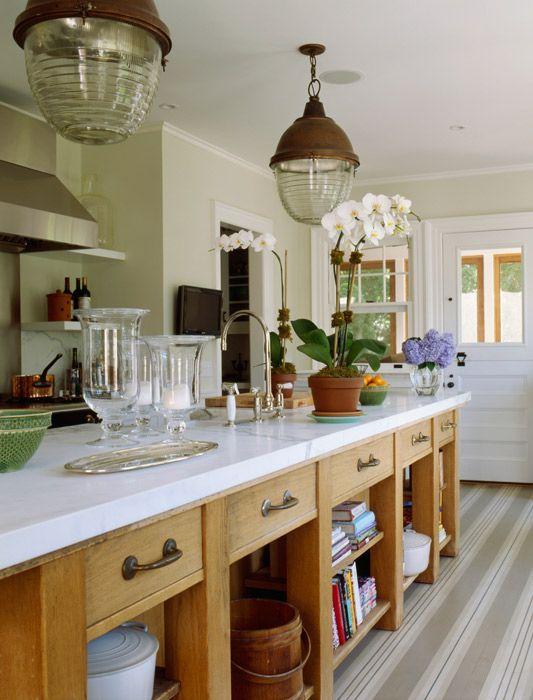 A Robert Stilin kitchen