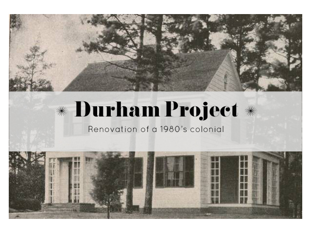 Durham Project: Progress City