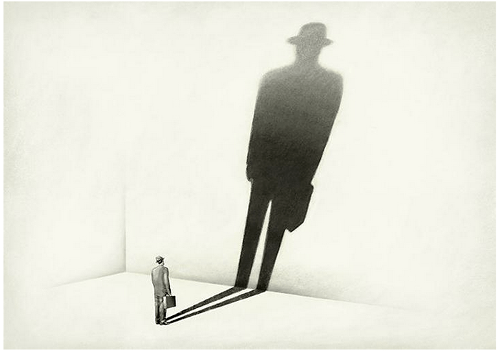 the shadow marcel ceuppens