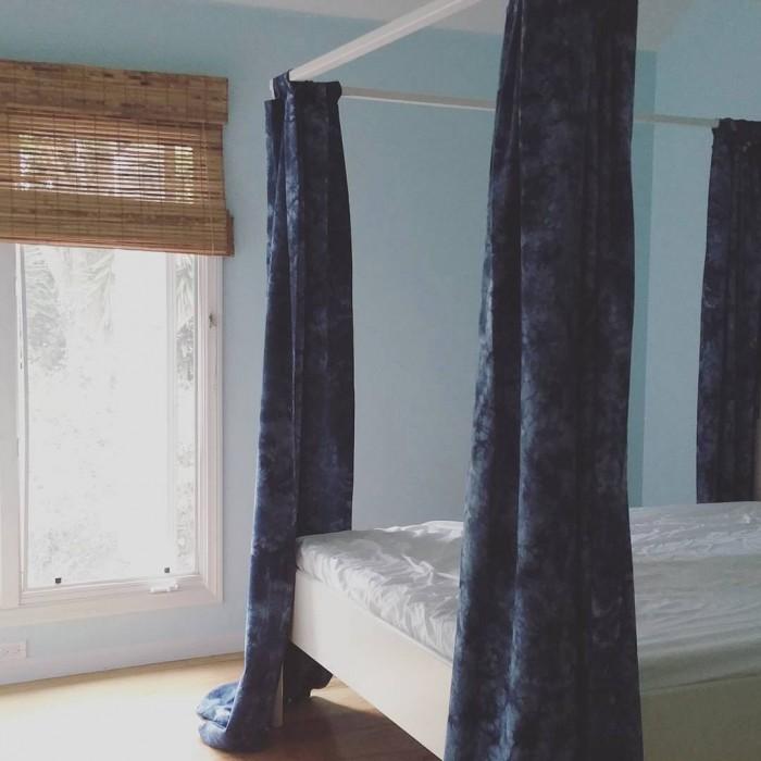 Carolyn's Blue Room