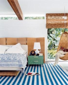 Ione Sky's Bedroom