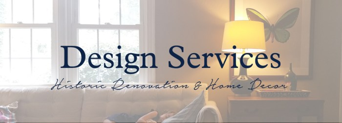 __Design Services by The Estate of Things Sarah Farrell Beaver Path