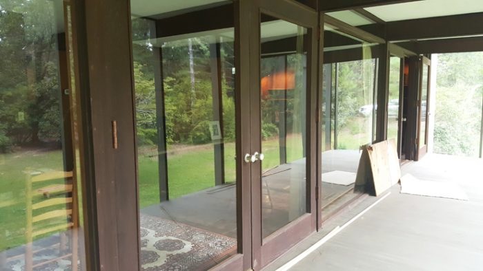 hayes porch doors