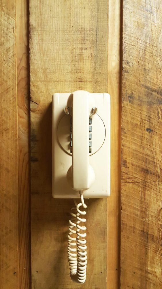 hayes basement phone