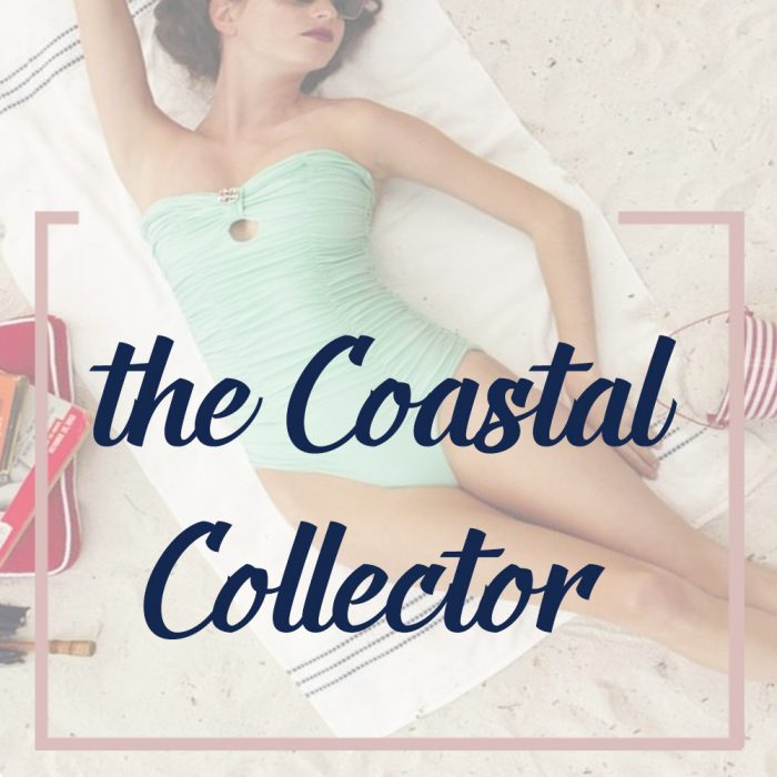 Holiday Gifts for the Coastal Collector