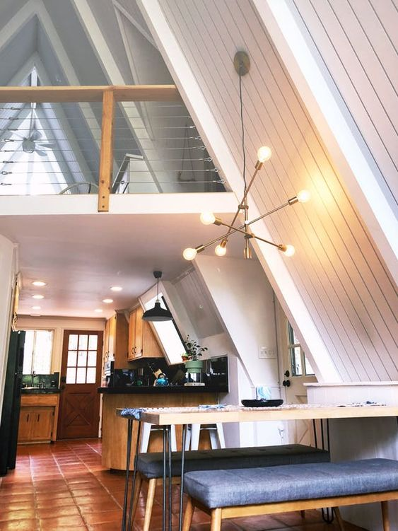 A-Frame Project: Inspiration   The Estate of Things