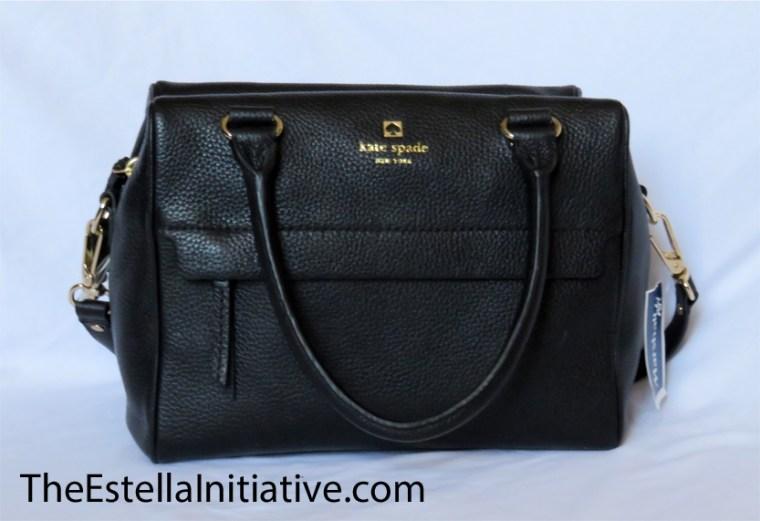 Kate Spade New York Bags Haul The Estella Initiative