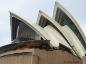 Sydney Opera House, New South Wales