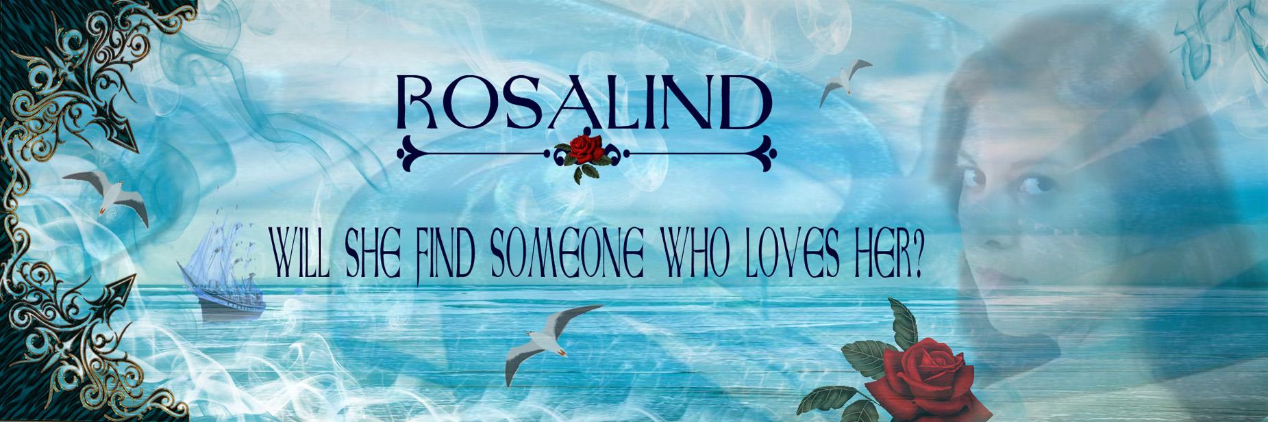 Header Rosalind