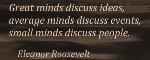 small minds - Copy - Copy