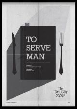 to serve man corporations