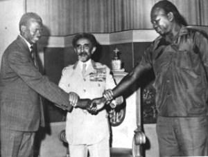 African-Diplomat