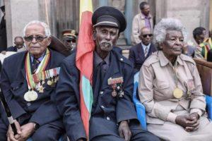 Italio Ethiopian war
