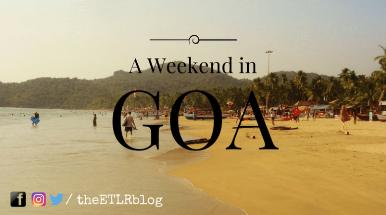 Goa Budget Travel FB
