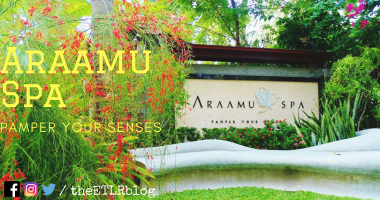 Araamu SPA – Pamper your senses