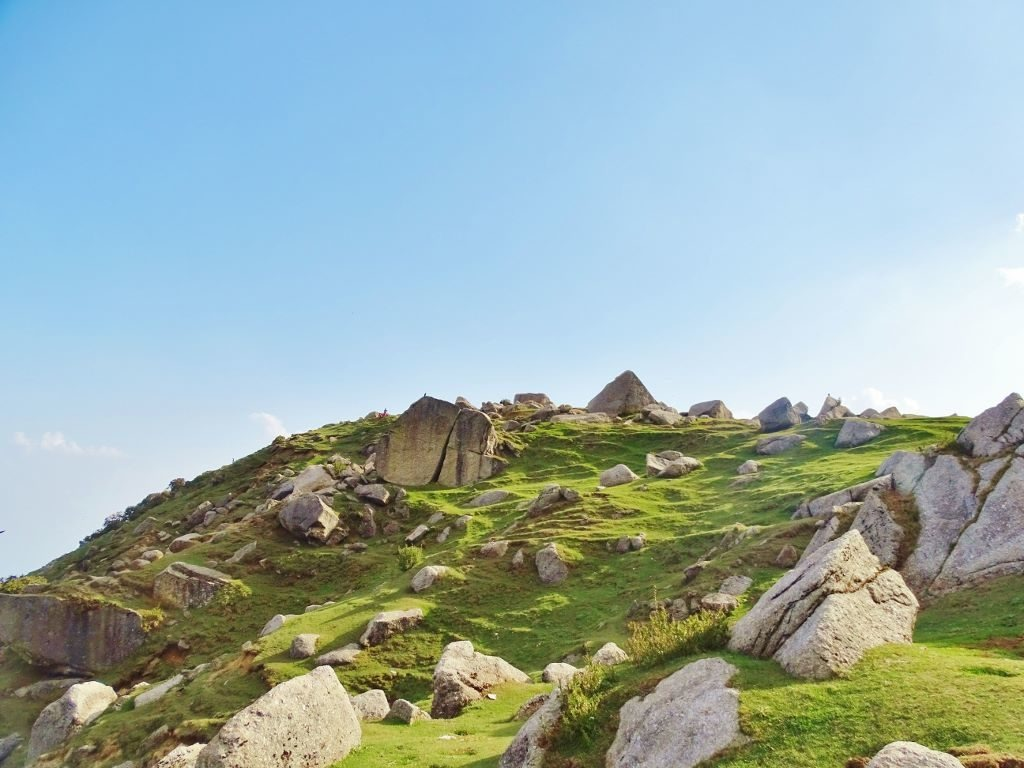 Beauty of triund