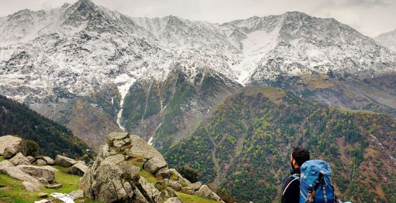 Mornings at Triund