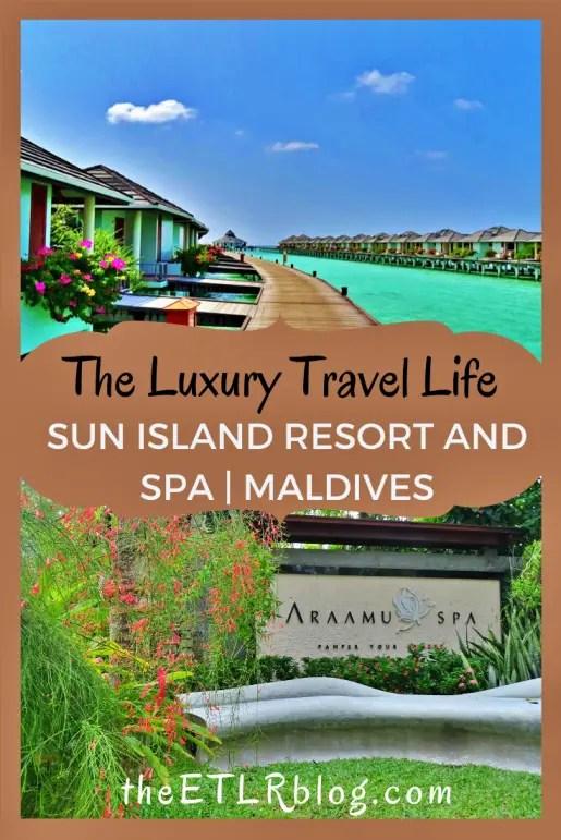 Maldives Luxury Resorts | Sun Island Resort
