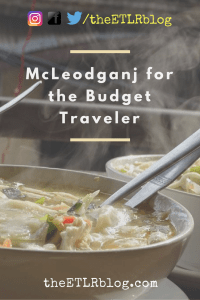 McLeodganj, India for the Budget Traveler