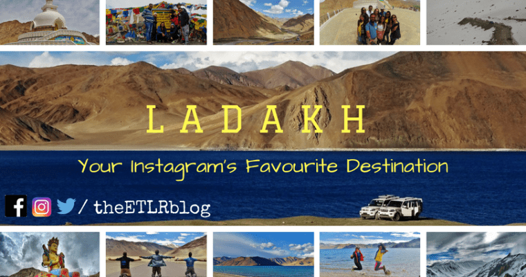 20 Photos That Will Make Ladakh your Instagram Favorite Destination