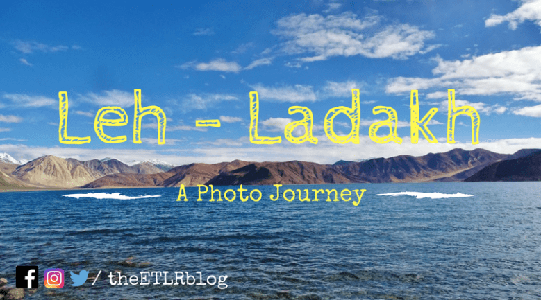 Photo Journey to Ladakh FB
