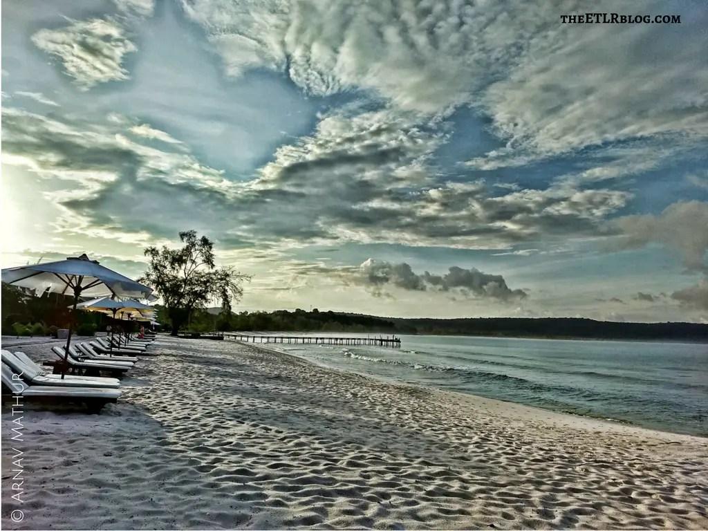 Sunshine Sok San Beach Resort