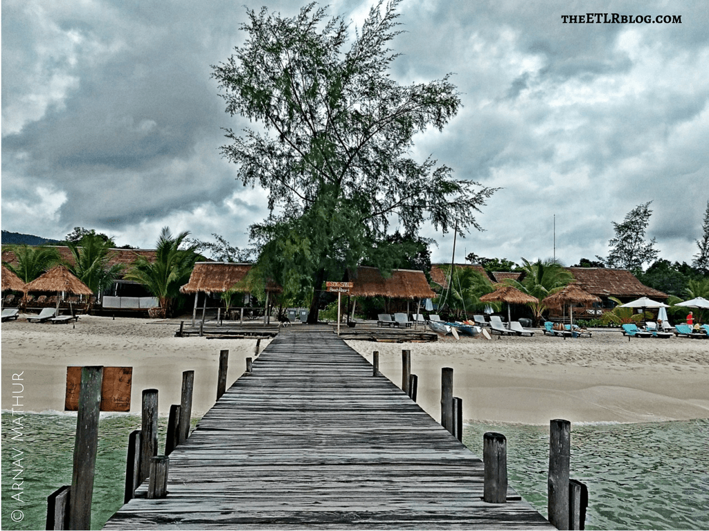 Welcome to Sok San Beach Resort
