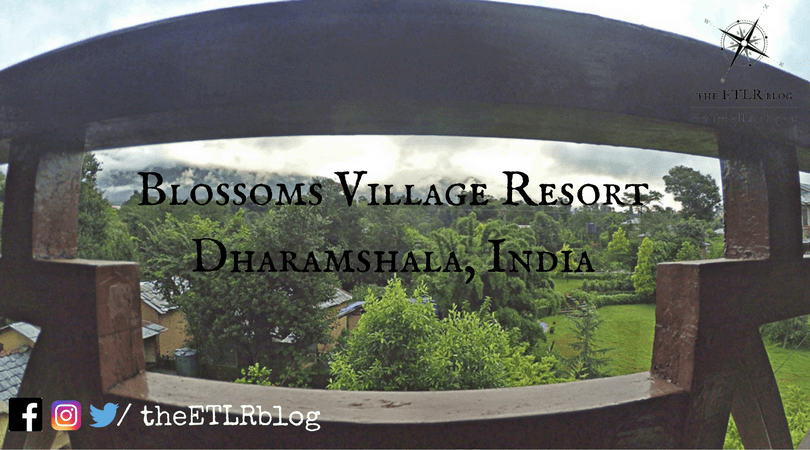 Blossoms Village Resort – A Quaint Haven in the lap of the Himalayas