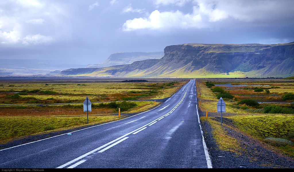 7 best road trips in the world theETLRblog