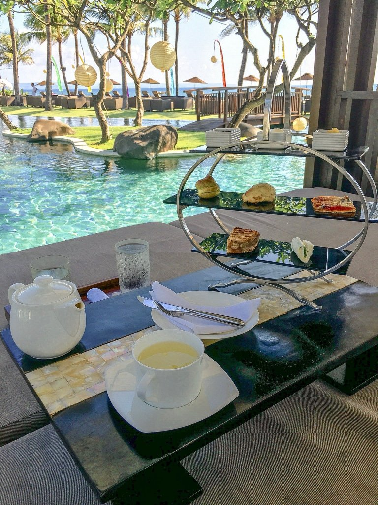 Top Things To Do in Bali - High Tea