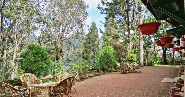 Weekend Getaway from Delhi | Fredy's Bungalow | Property Review