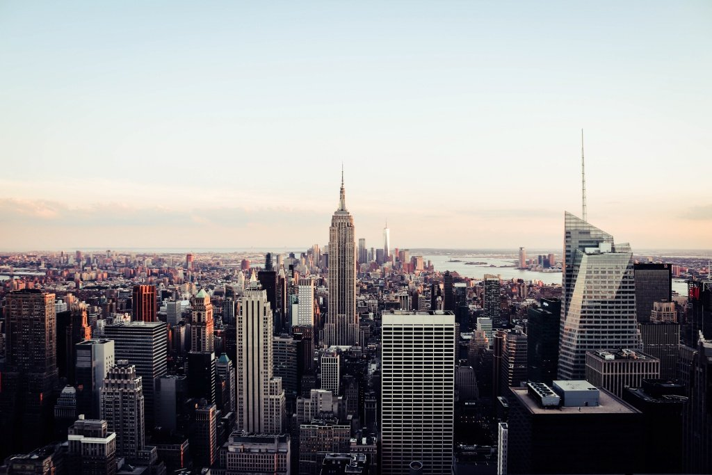 Weekend Itinerary New York City