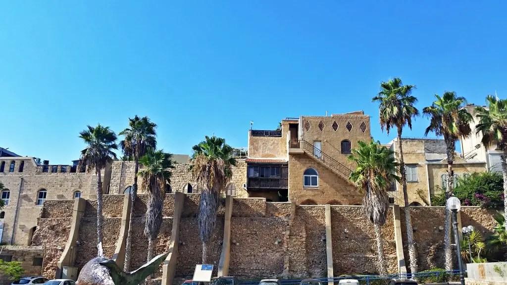 Jaffa - 7 Day Israel Itinerary