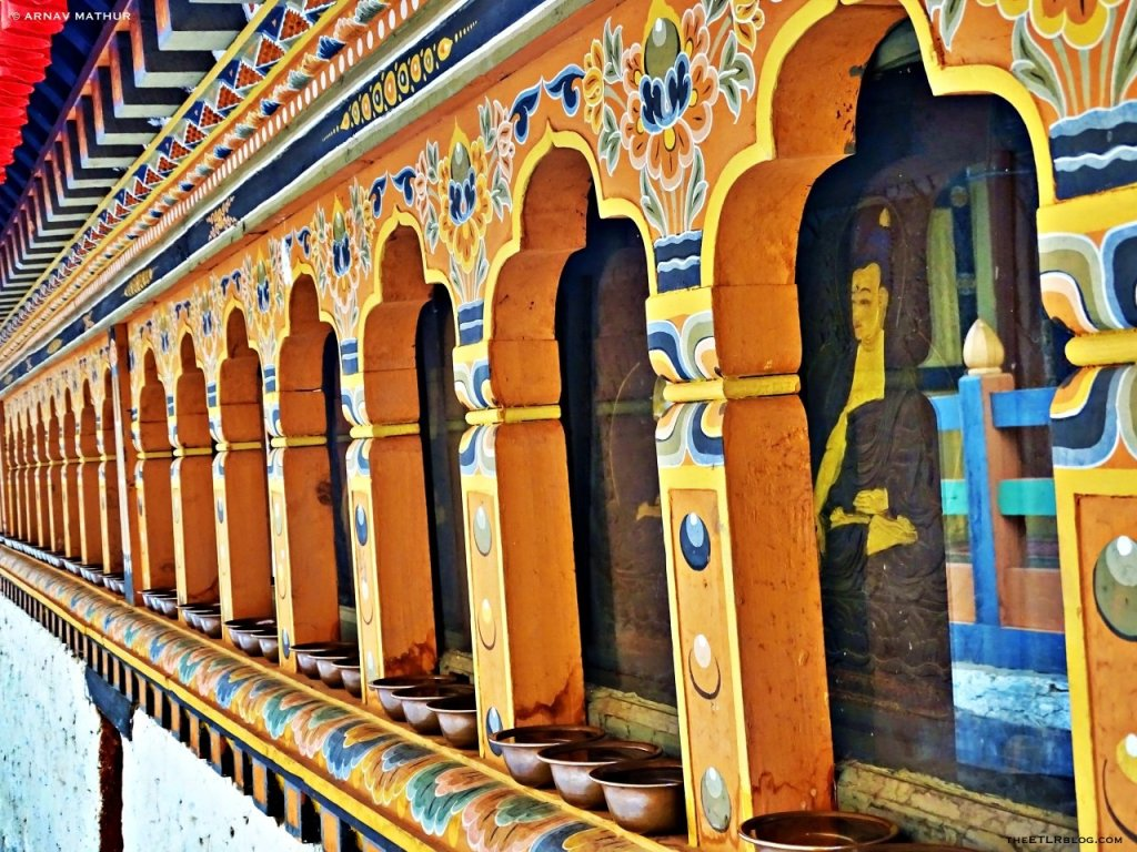 Simtokha Dzong | Eat Travel Live Repeat