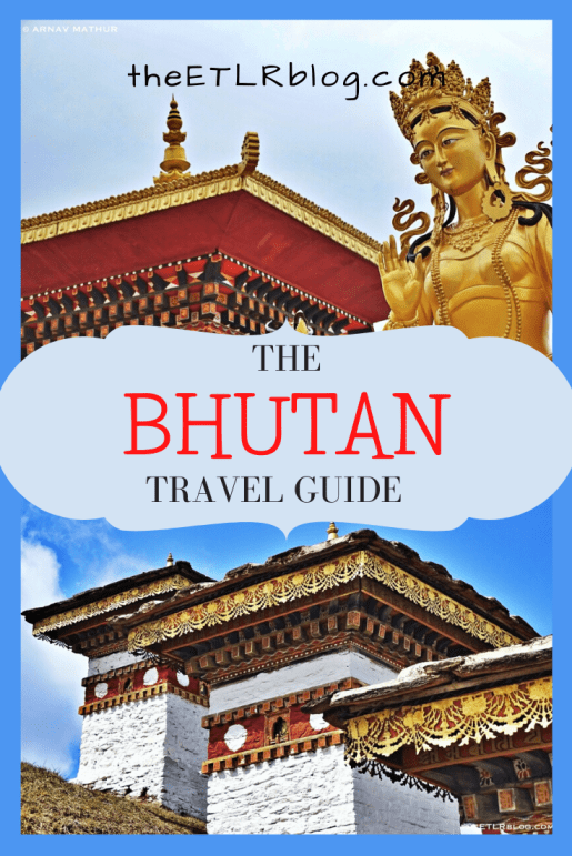 Bhutan Travel Inspiration