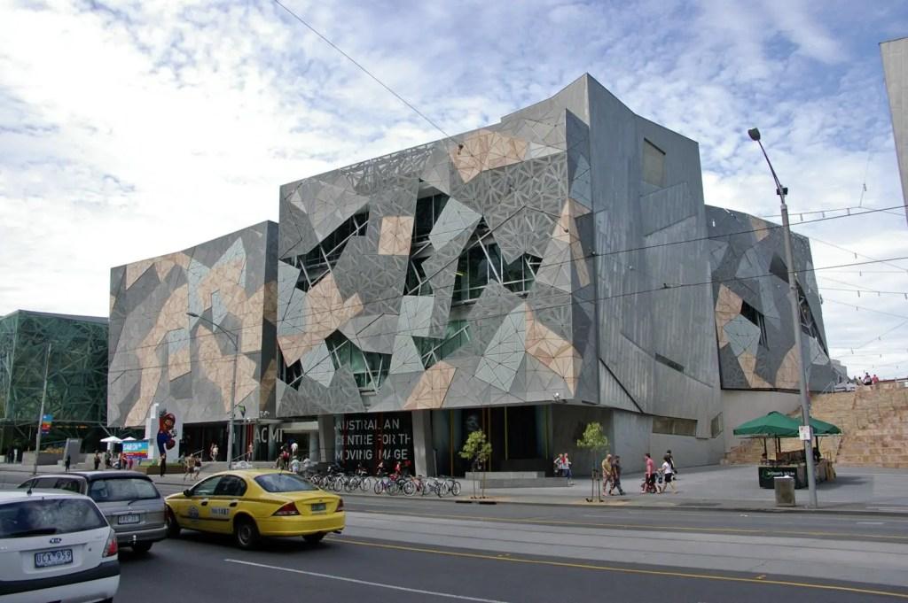 ACMI Melbourne