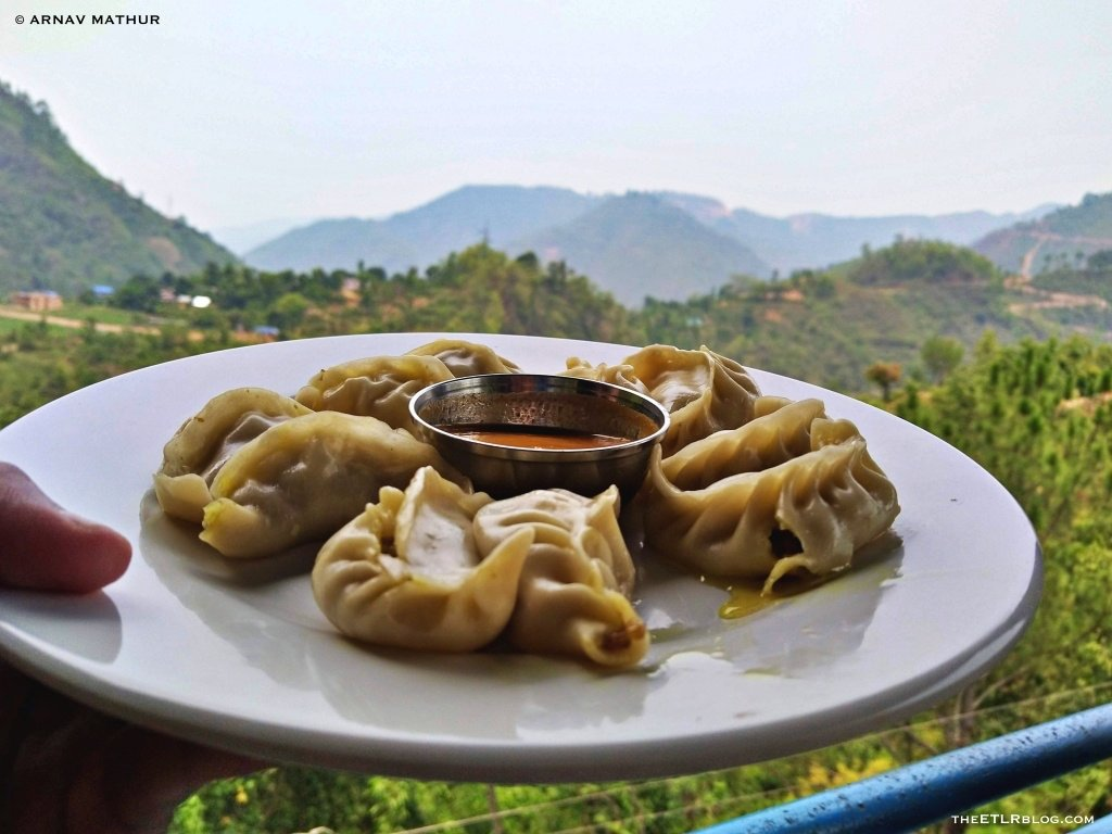 Momos Cooking Classes in Pokhara